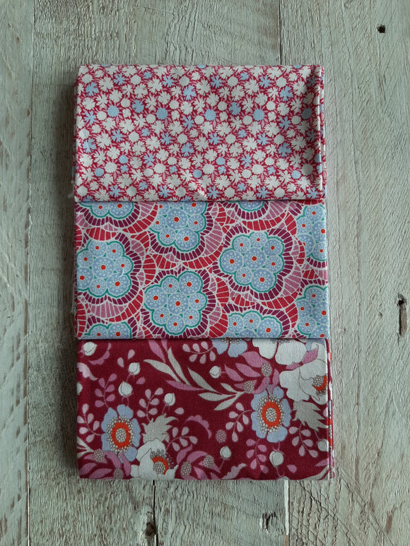 Fat Quarter Fabric Pack - Tilda