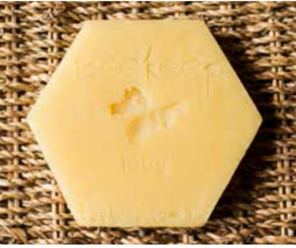 Beekeep Blend to Make Your Own Reusable Beeswax Food Wraps