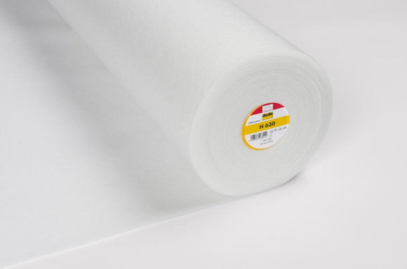 Pellon H630 Regular Weight Fusible (Iron on Wadding)