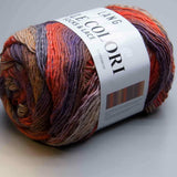 Lang Yarns Mille Colori Socks and Lace 4 Ply 100g - See Options