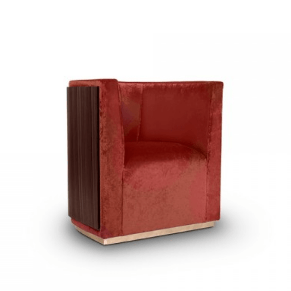 Essential Home Armchair Grace Terentti