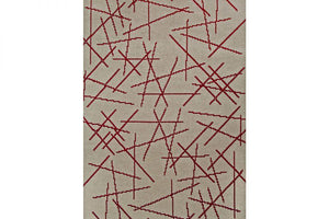 Essential Home Tapete POLANSKI FELTED WOOL RUG Terentti