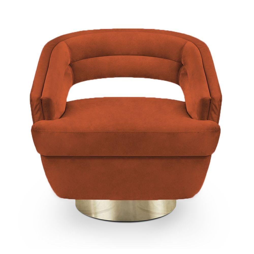 Essential Home Armchair Russel Terentti