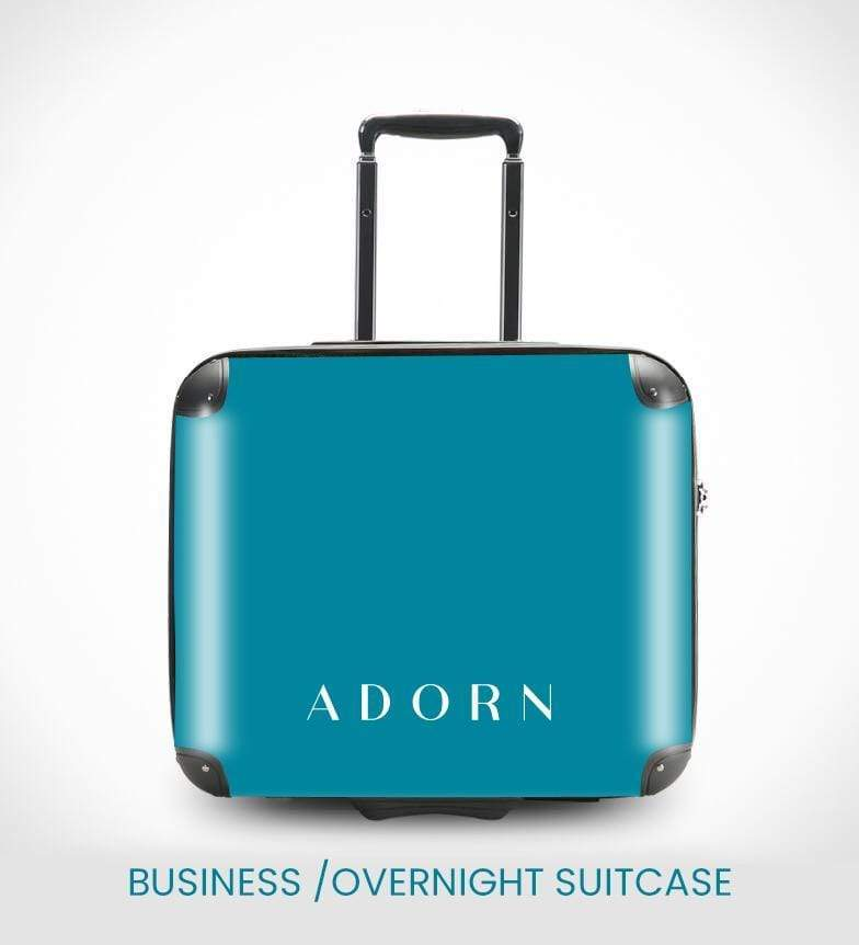 Adorn Africa Nature Pattern Luggage AA0063