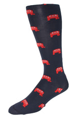 A Political GameDay! -- Republican Party Men's Socks