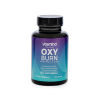Vtamino Oxy Burn – Advanced Weight Loss Formula (30 days Supply)