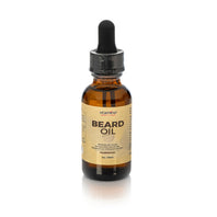 Vtamino Beard Oil PearWood Scent (1oz/30ml)-For Premium Beardsmen-Clinical Formulation (30 Days Supply)