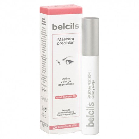 BELCILS MASCARA PRECISION 12ml
