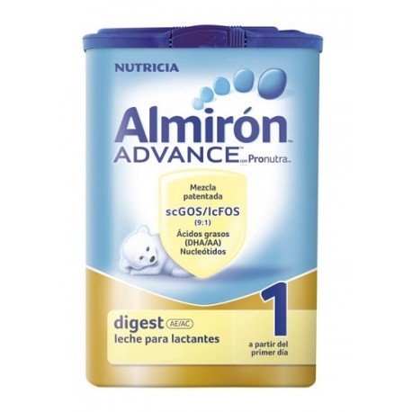 ALMIRON ADVANCE CON PRONUTRA DIGEST 1 800gr