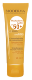 BIODERMA PHOTODERM MAX SPF 50+ CREMA COLOR DORADO 40ml