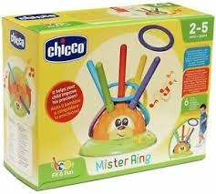 CHICCO MISTER RING