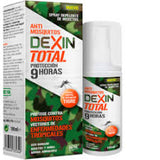 DEXIN TOTAL ANTIMOSQUITOS SPRAY 100ml