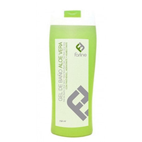 FARLINE GEL ALOE VERA 750ml