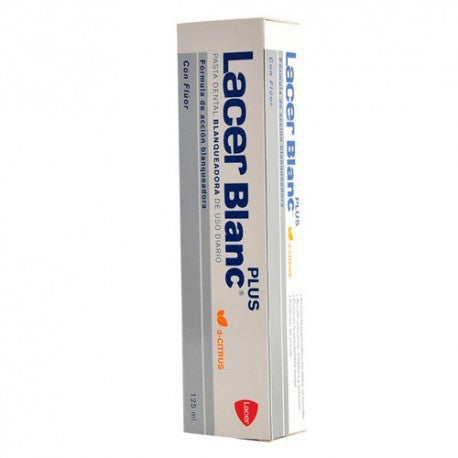 LACERBLANC CITRUS 150ml