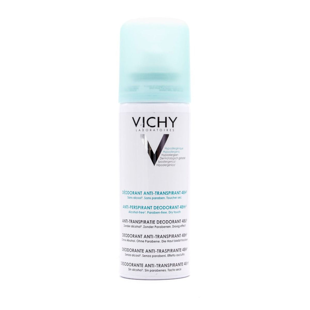 VICHY DESODORANTE REGULADOR SPRAY 125ml