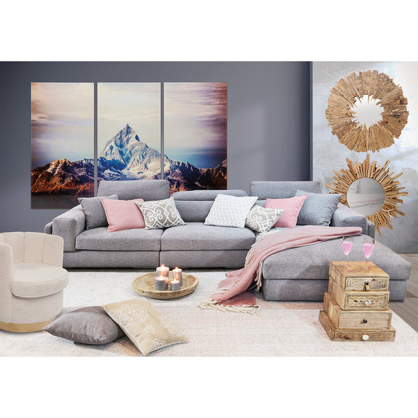 Cloud with Chaise Sofa