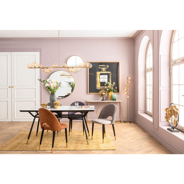 Hudson Dining Chairs