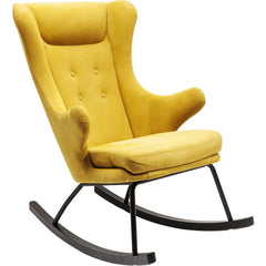 Fjord Rocking Chair