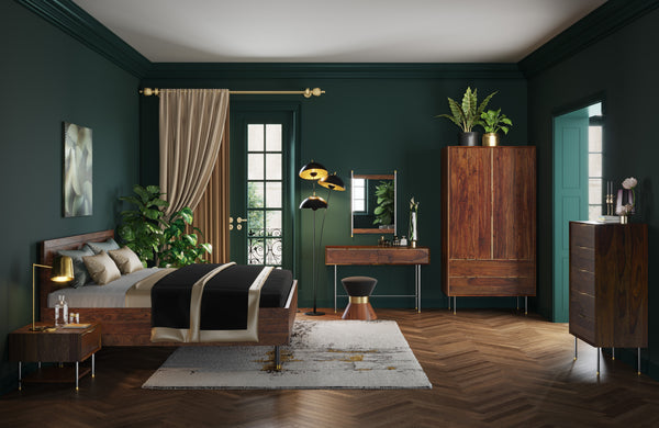 Ravello Bedroom Collection