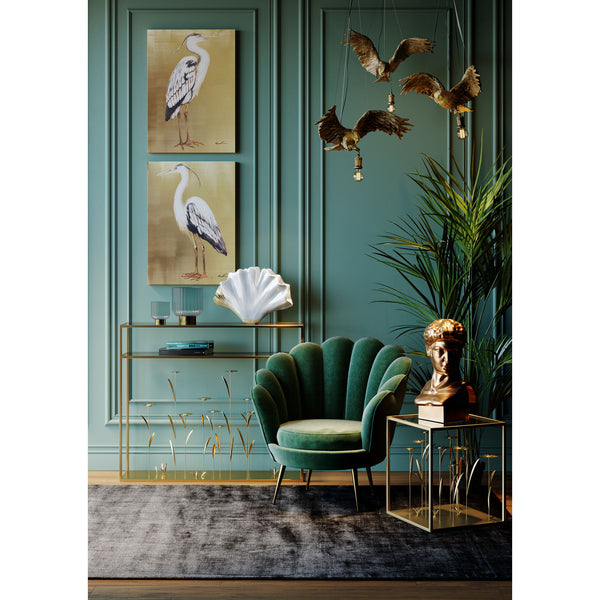 Armchair Water Lily
