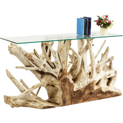 Console Table Roots