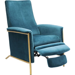Relax Chair Lazy Teal