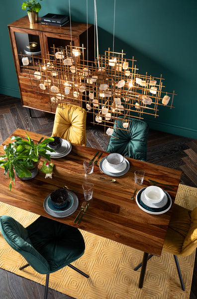 Ravello Dining Table