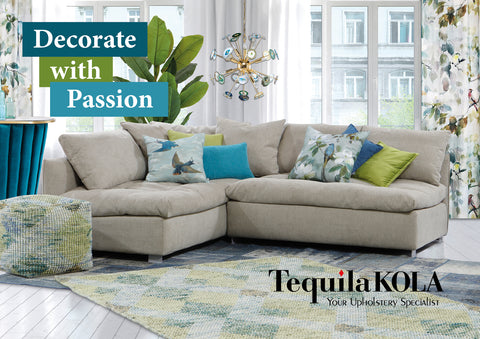 TK Catalogue 2021 Decorate with Passion