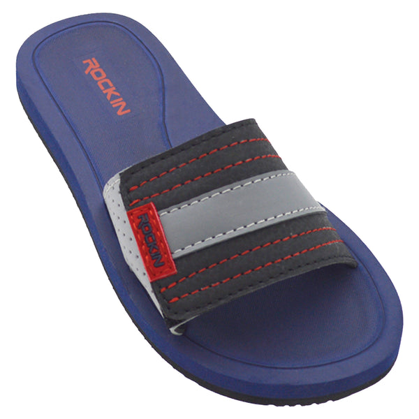 Kids Stripe Slide