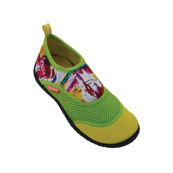 Aqua Neon Splash for Women
