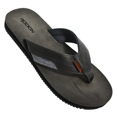 Men's ELITE BRUSHED Flip Flops