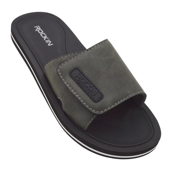 Men's ELITE ADJUSTABLE Slides