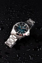 Load image into Gallery viewer, Automatic Sport Watch Solstice Teal