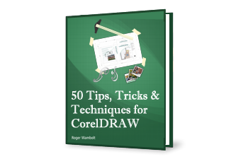 CorelDRAW Tips and Tricks Cover