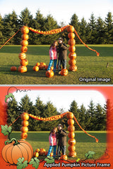 Halloween Picture Frames Collection