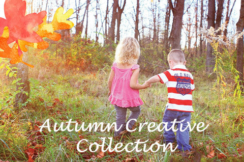 Autumn Creative Collection