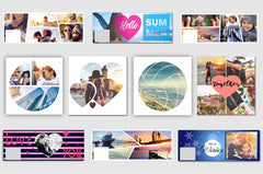 Best-sellers Social Media Bundle