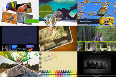 Best-sellers Slideshow Bundle