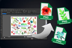 PNG Clipart Creator