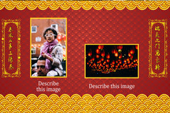 Chinese New Year Slideshow Template