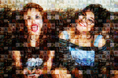 Photo Mosaic 2 Script