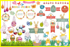 Easter Creative Collection