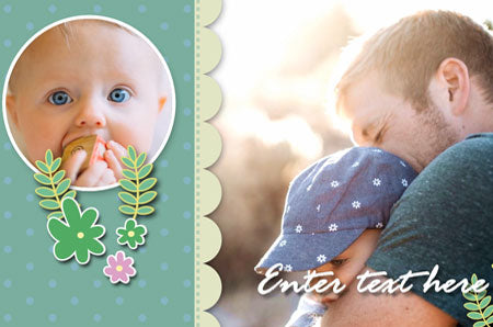 Family Memories Slideshow Template