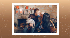 Holiday Magic Instant Project Template