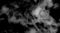Smoke Overlays