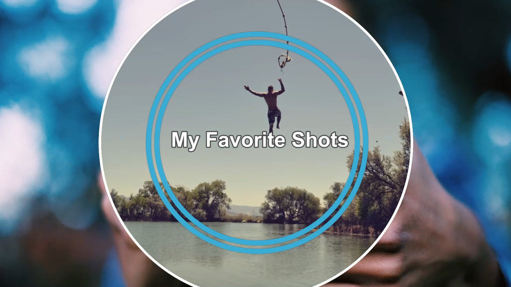 Cool Circles Slideshow Template – Discovery Center Store