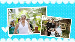Wedding Story Slideshow Template