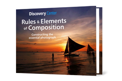 Rules and Elements of Composition: Constructing the Essential Photograph
