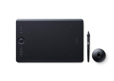 Wacom Intuos Pro Medium for ParticleShop Bundle
