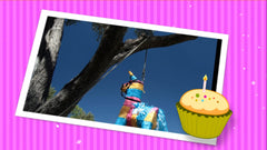 Happy Birthday Slideshow Template